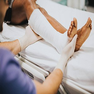 Accidents Leading to Medical Conditions and Problems
